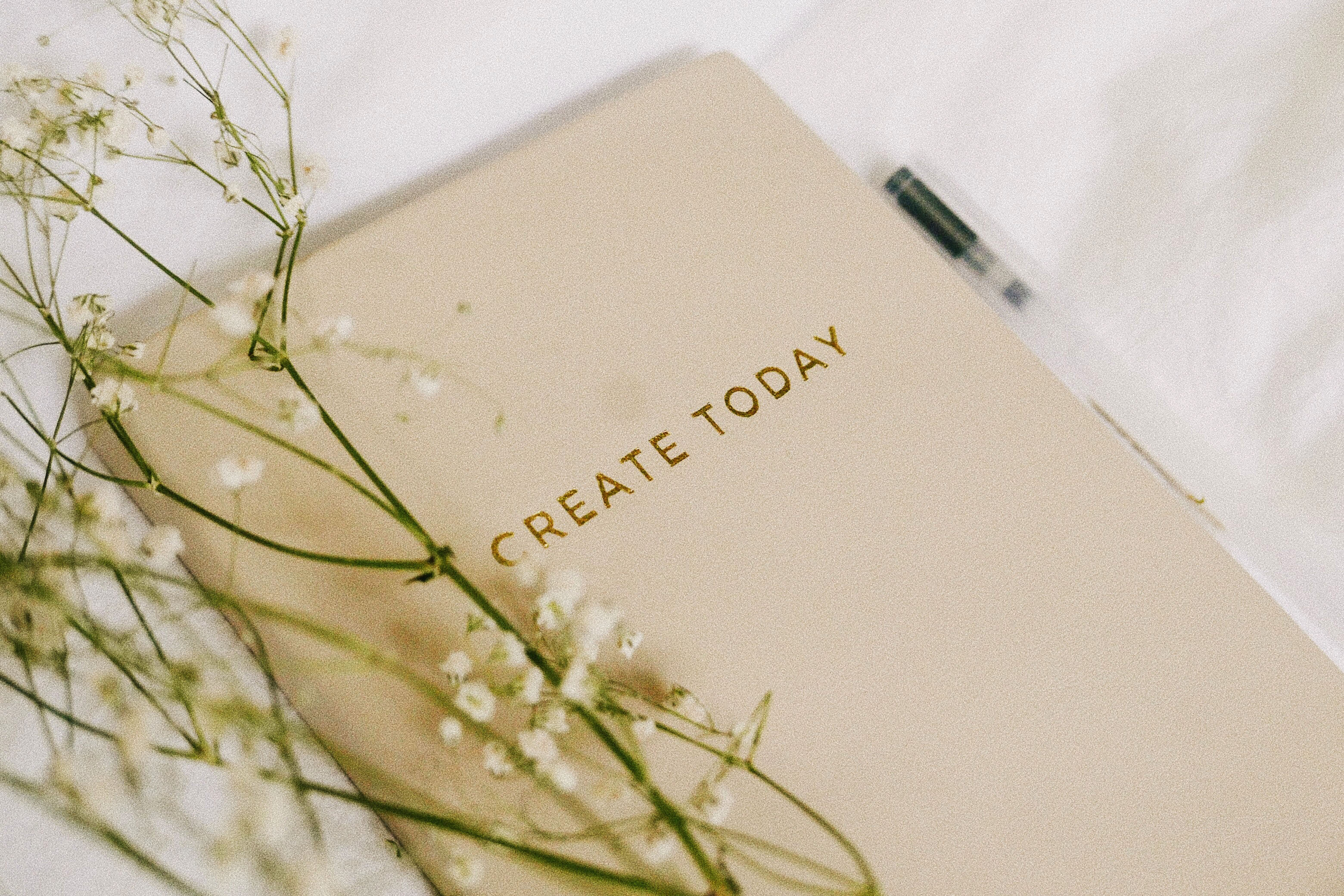 viết nhật ký buổi sáng