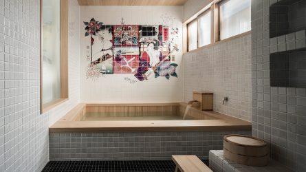 Khám phá 7 khách sạn đáng ghé thăm nhất ở Tokyo