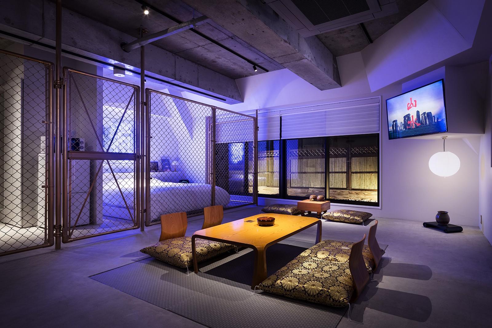 phòng ngủ bna studio