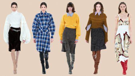 5 item thời trang công sở bạn nên cập nhật ngay từ BST Victoria Beckham 2020