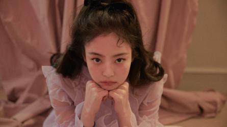 Những kiểu tóc xoăn Hàn mang lại vẻ dịu dàng và thời thượng