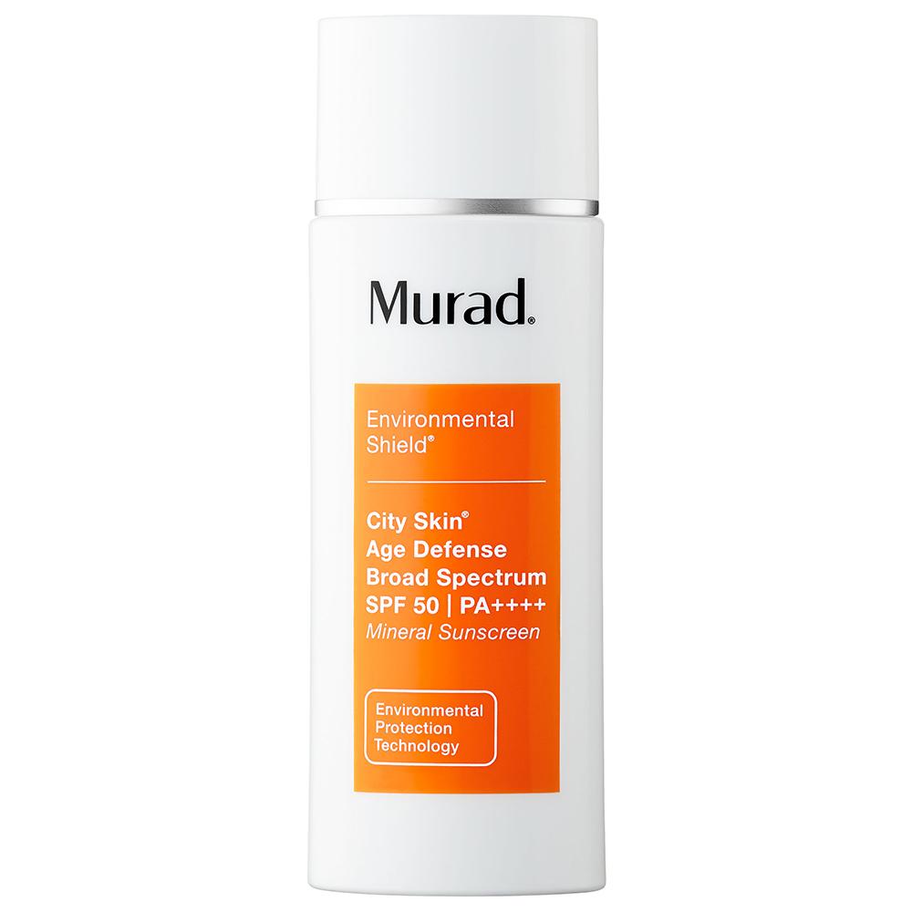 Kem chống nắng-Thương hiệu Murad.