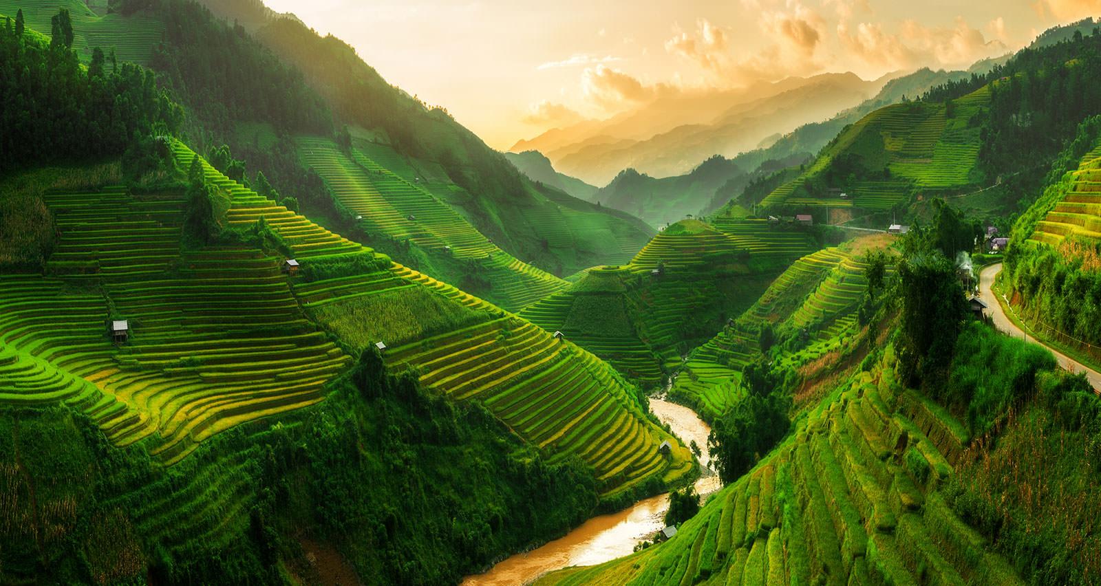 Sapa Việt Nam