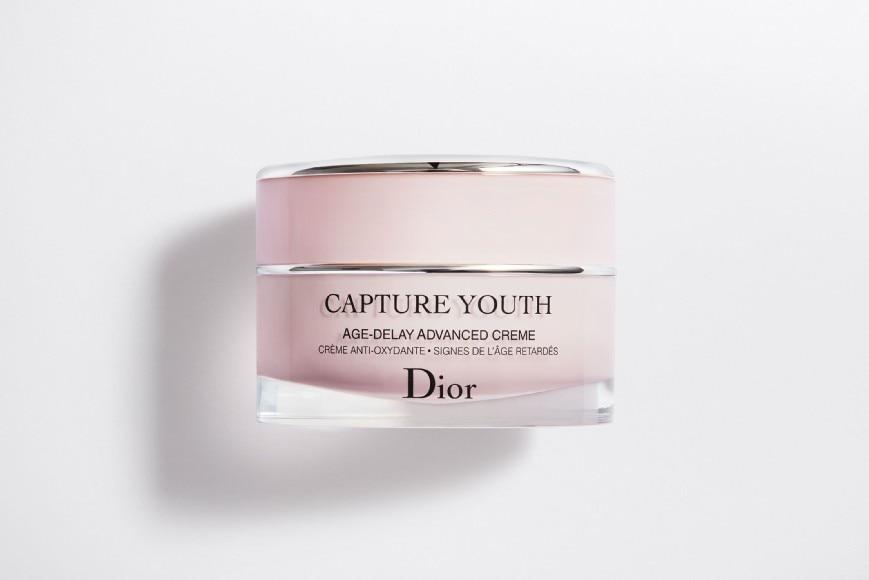 Sản phẩm Dior chống lão hoá da cho phái đẹp.
