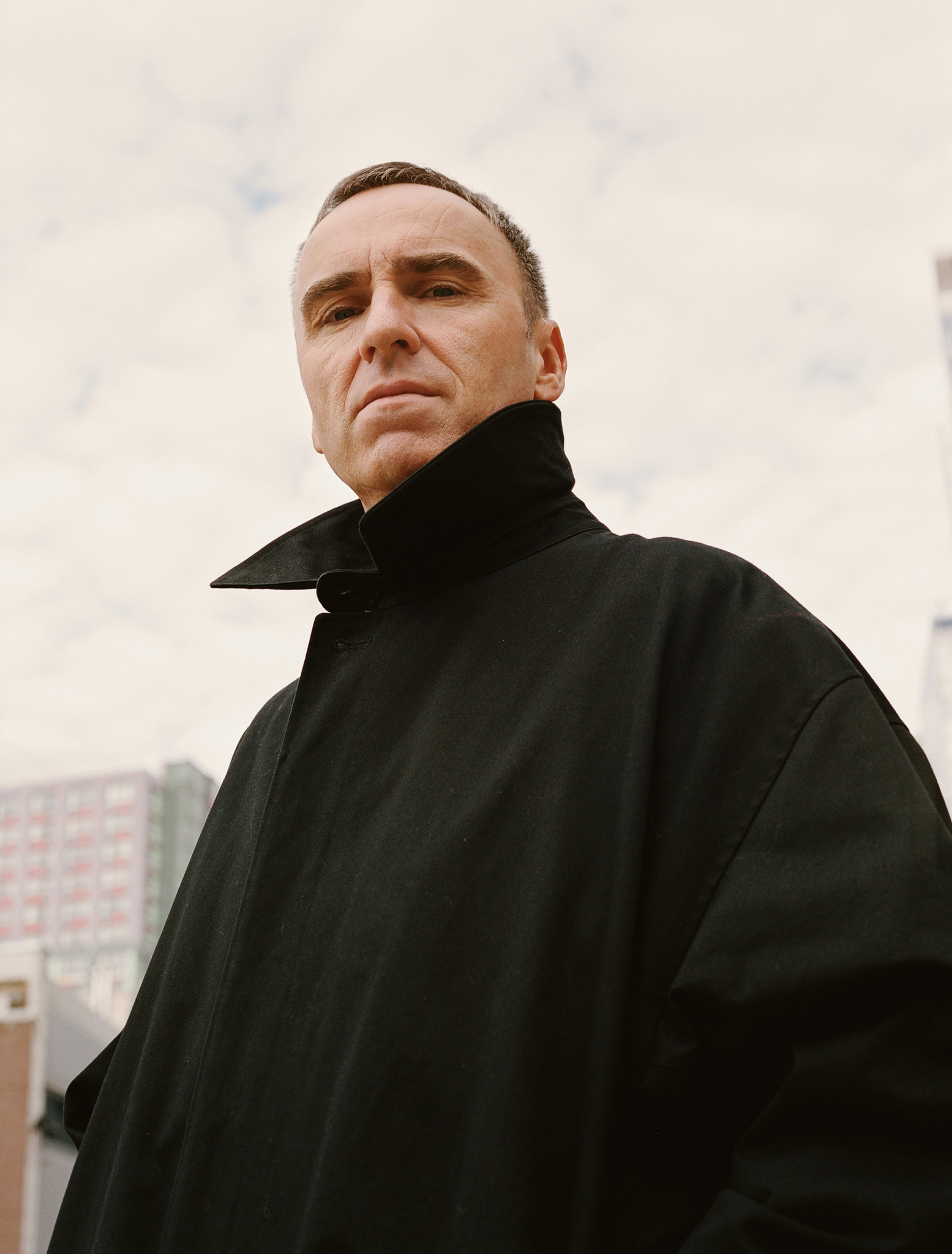 Tin thời trang về việc NTK lừng danh Raf Simons trở thành đồng giám đốc sáng tạo tại Prada
