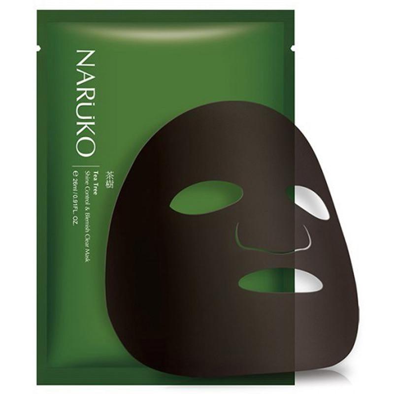 Mặt nạ giấy-Thương hiệu Naruko.