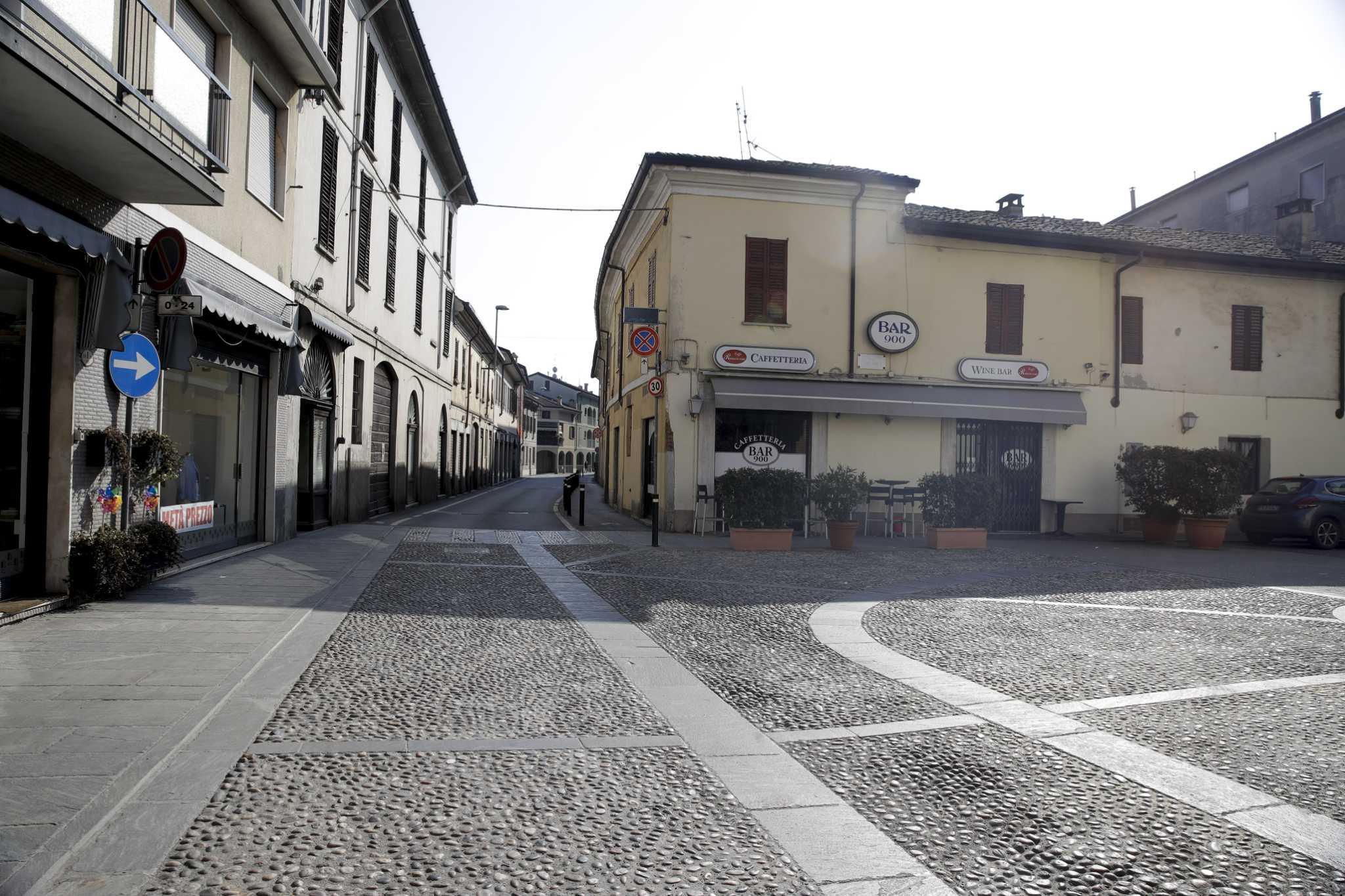 Tình hình dịch bệnh Corona tại Ý