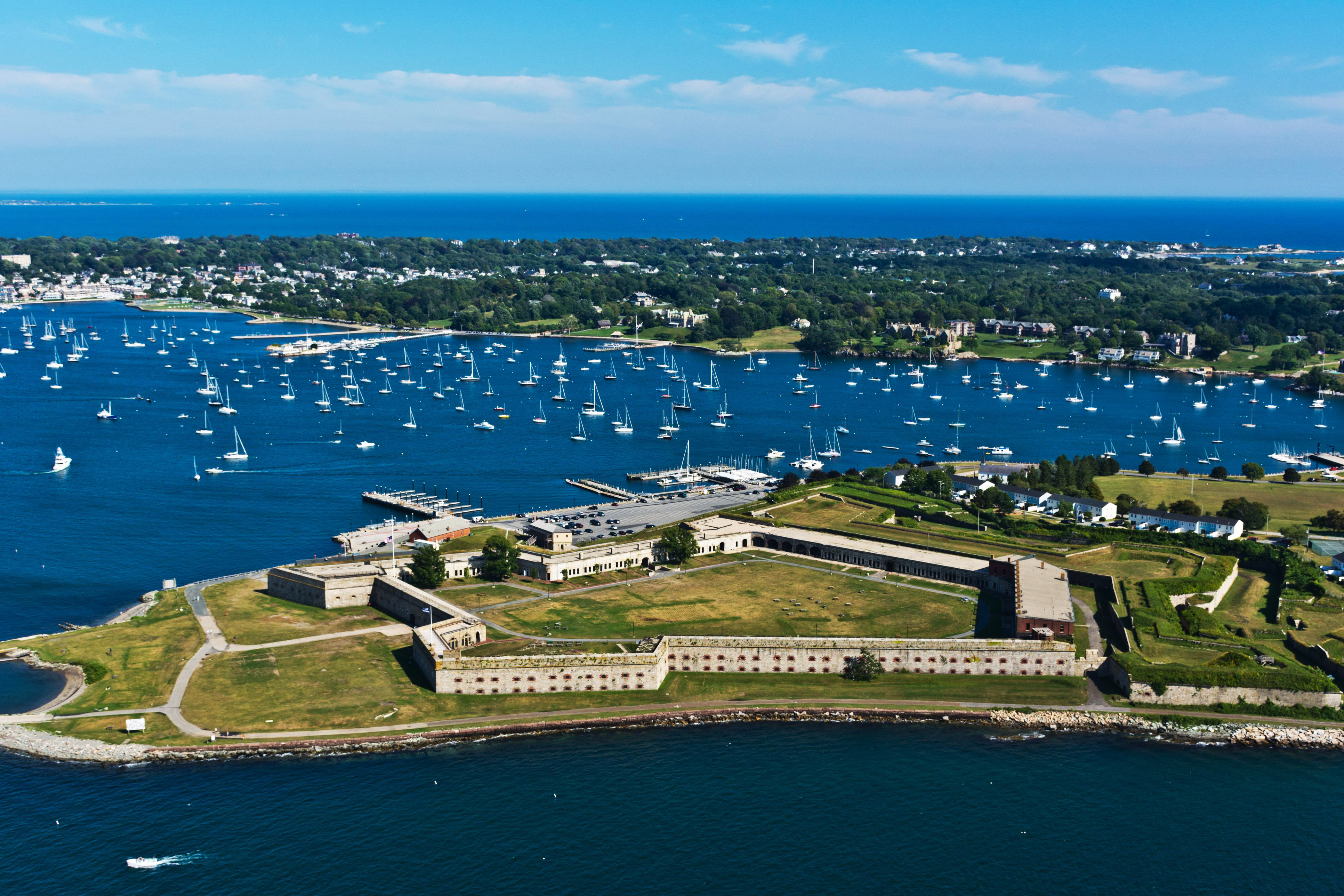 thành phố Newport, Rhode Island