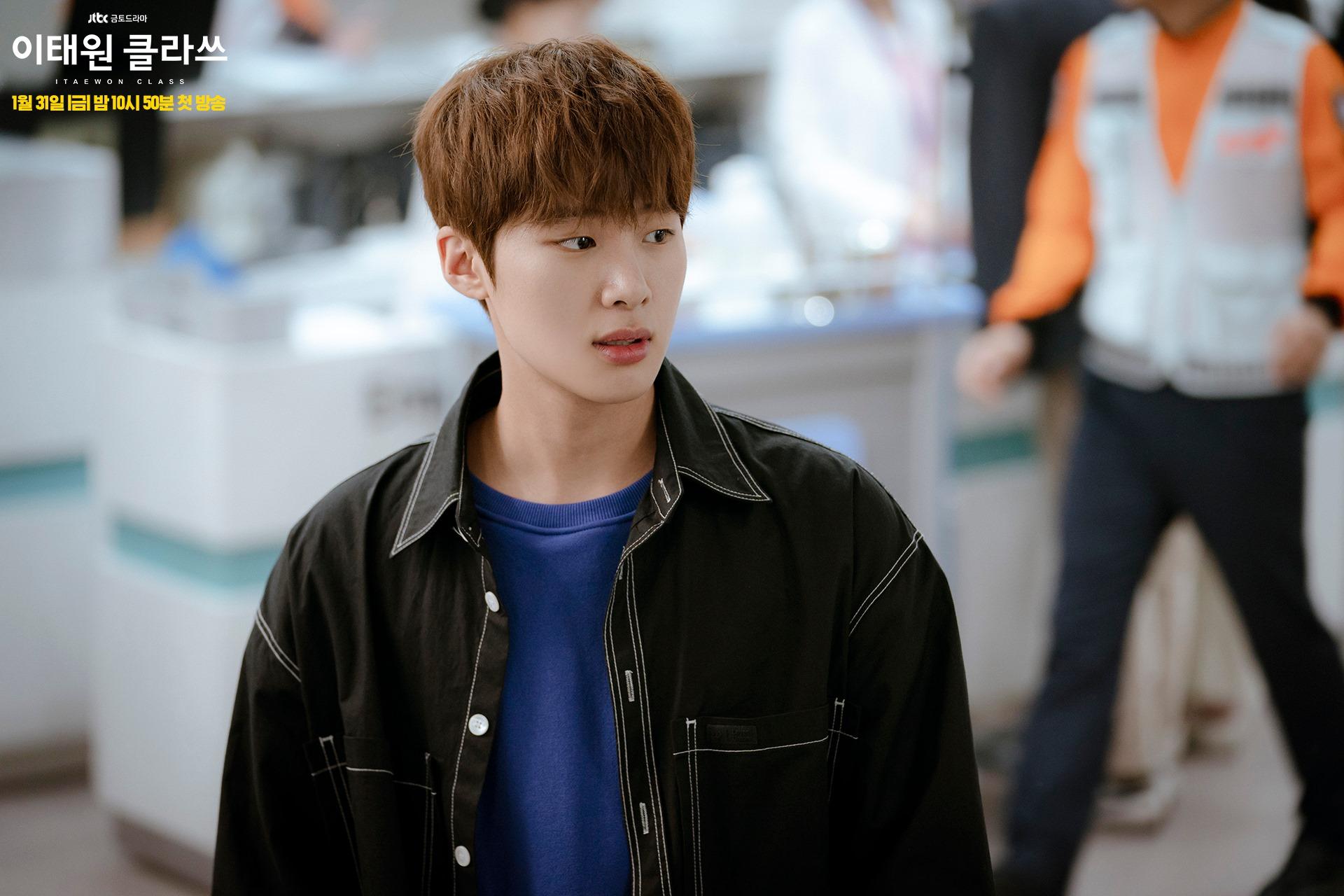 kim dong hee trong phim