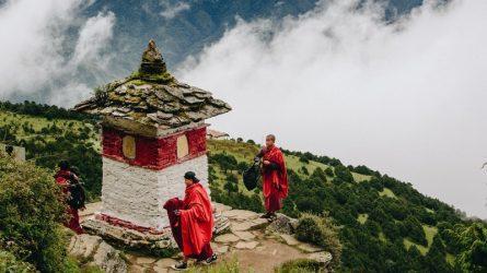 8 lý do bạn nên một lần du lịch ở Bhutan