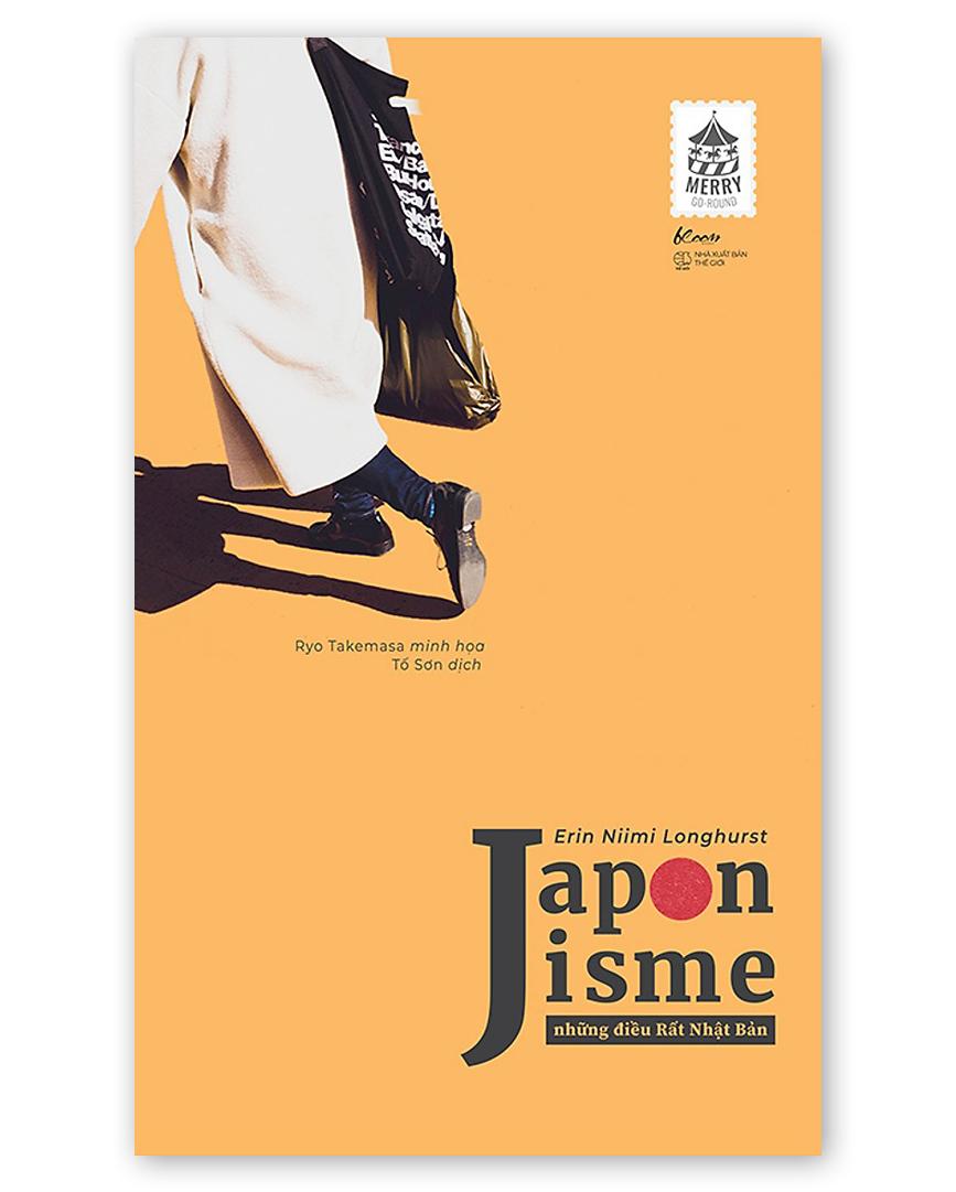 japonisme những điều rất Nhật Bản