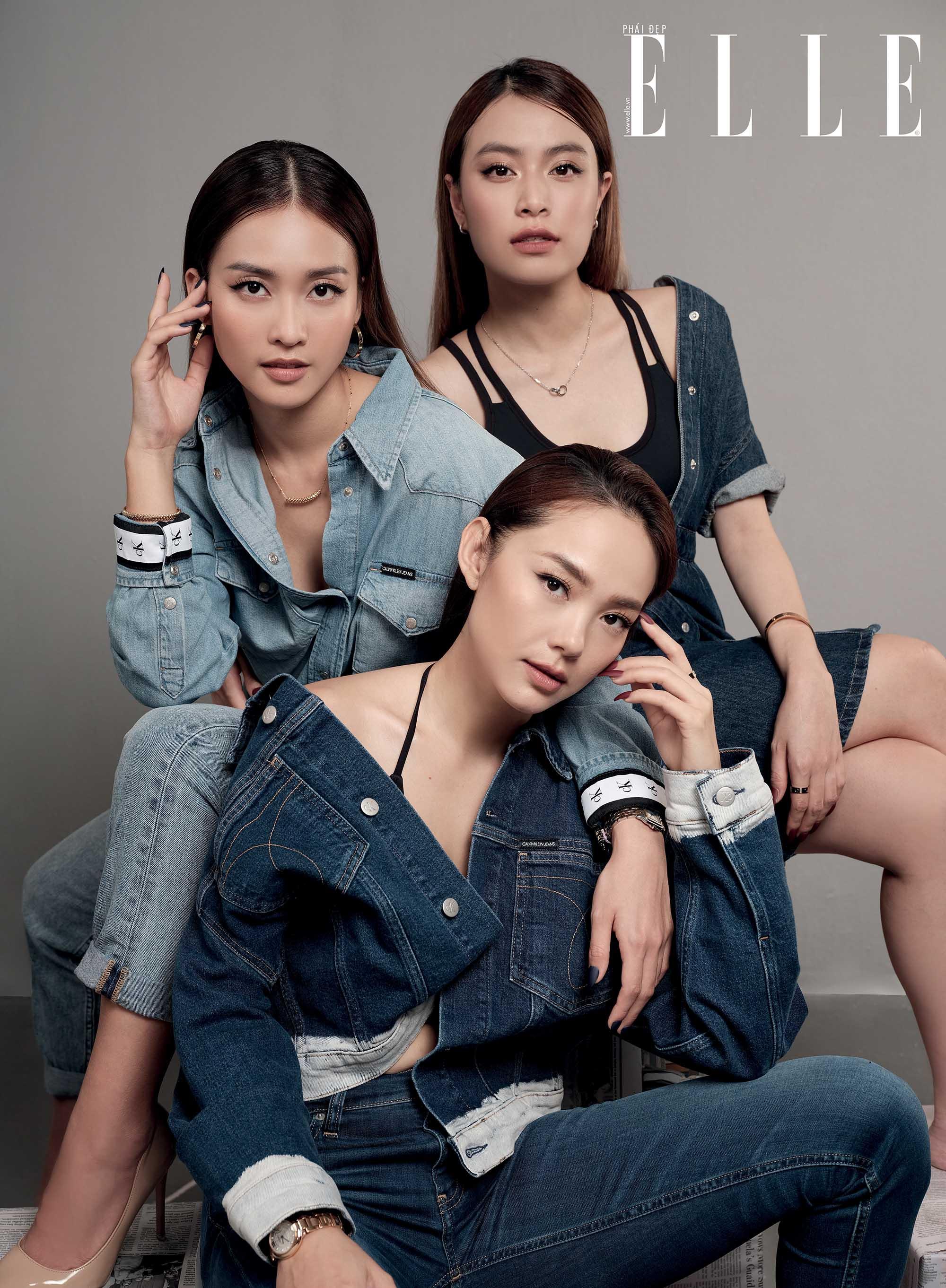 tình bạn trong showbiz Việt