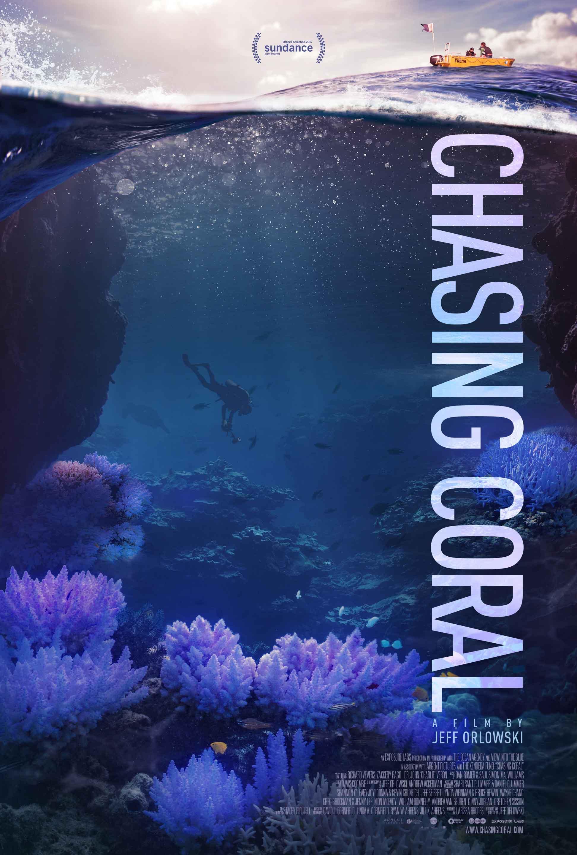 phim tài liệu thiên nhiên Chasing Coral