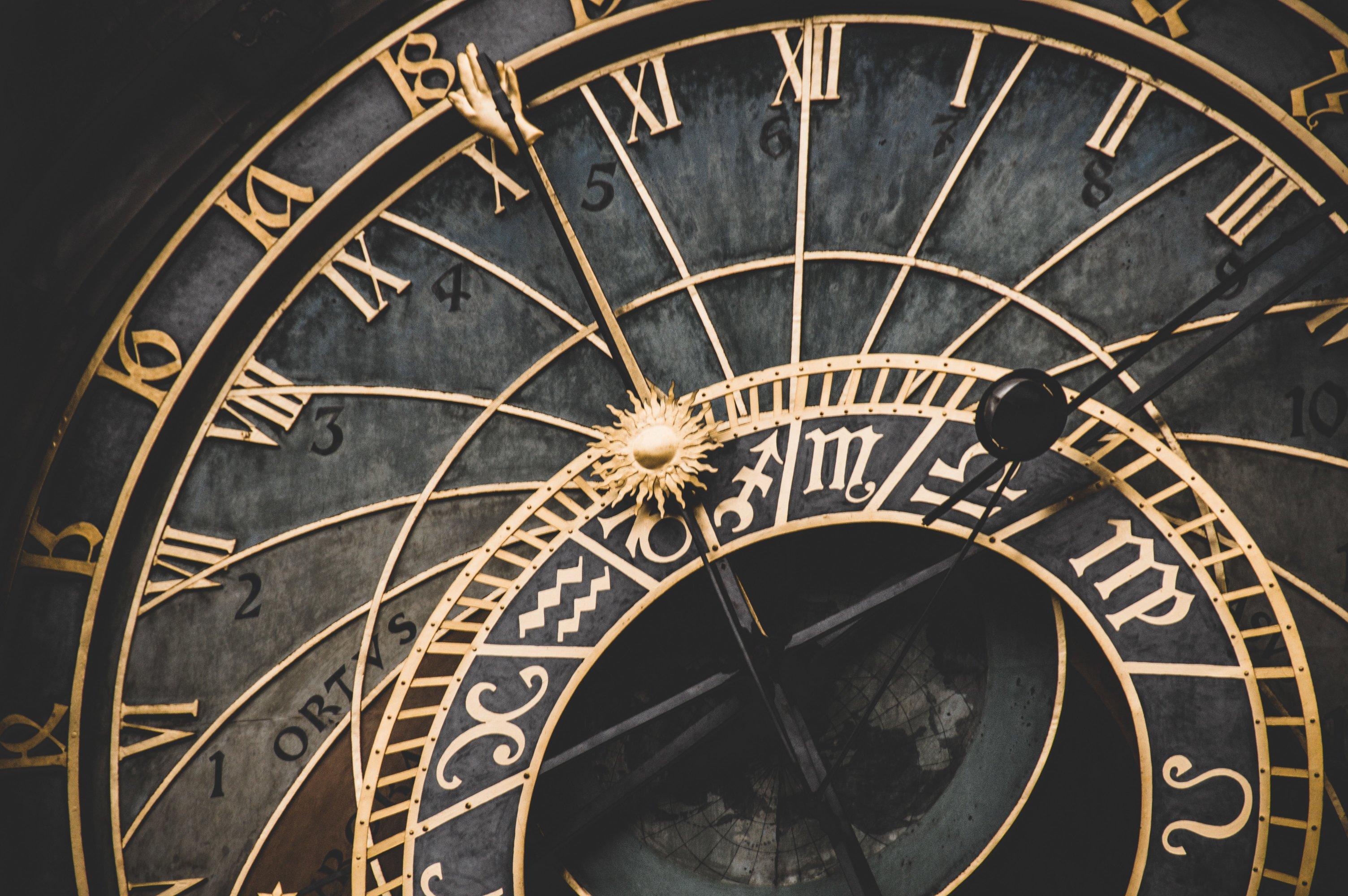 câu nói hay đồng hồ thời gian