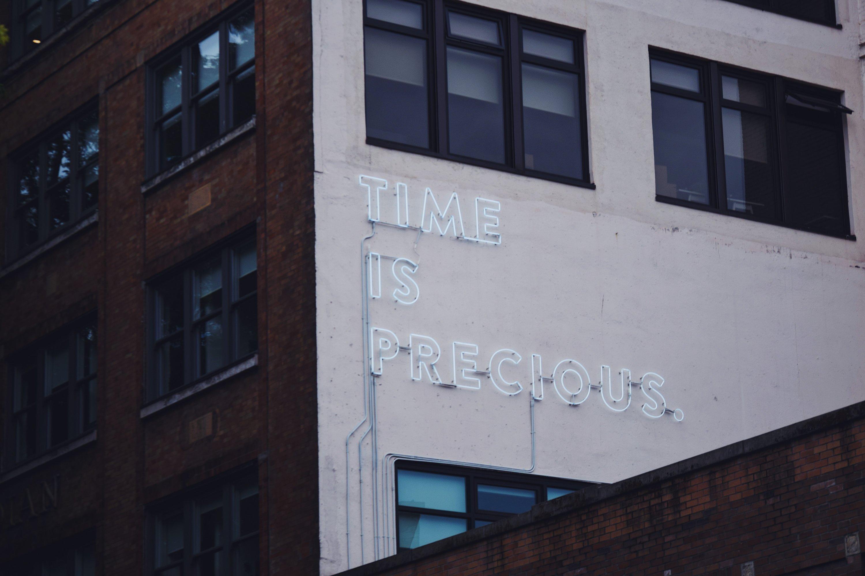 câu nói hay thời gian