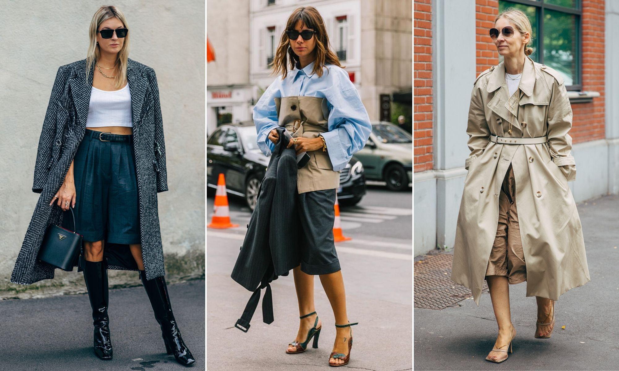 xu hướng thời trang 2020 xuân hè street style