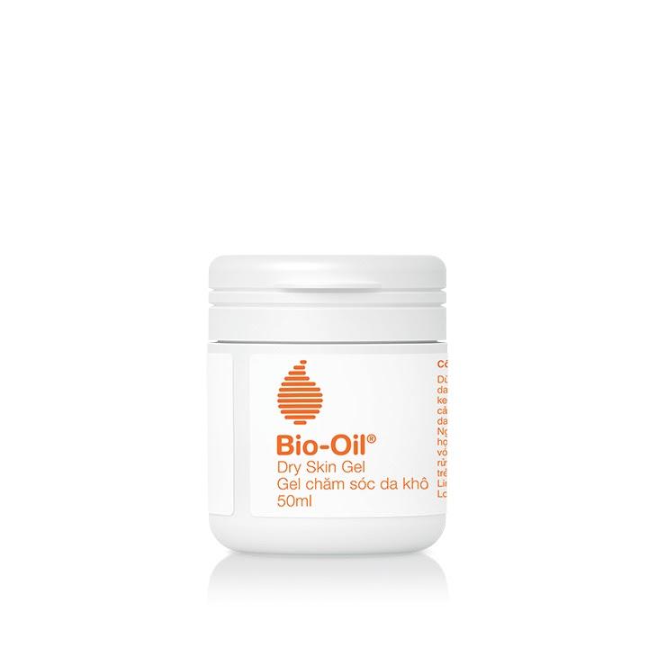Bio-oil-Lọ kem dưỡng ẩm.
