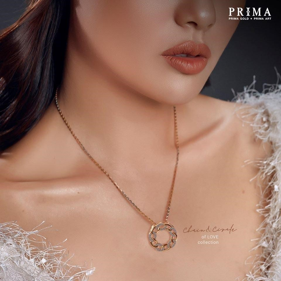 trang sức prima fine jewelry bst circle of love