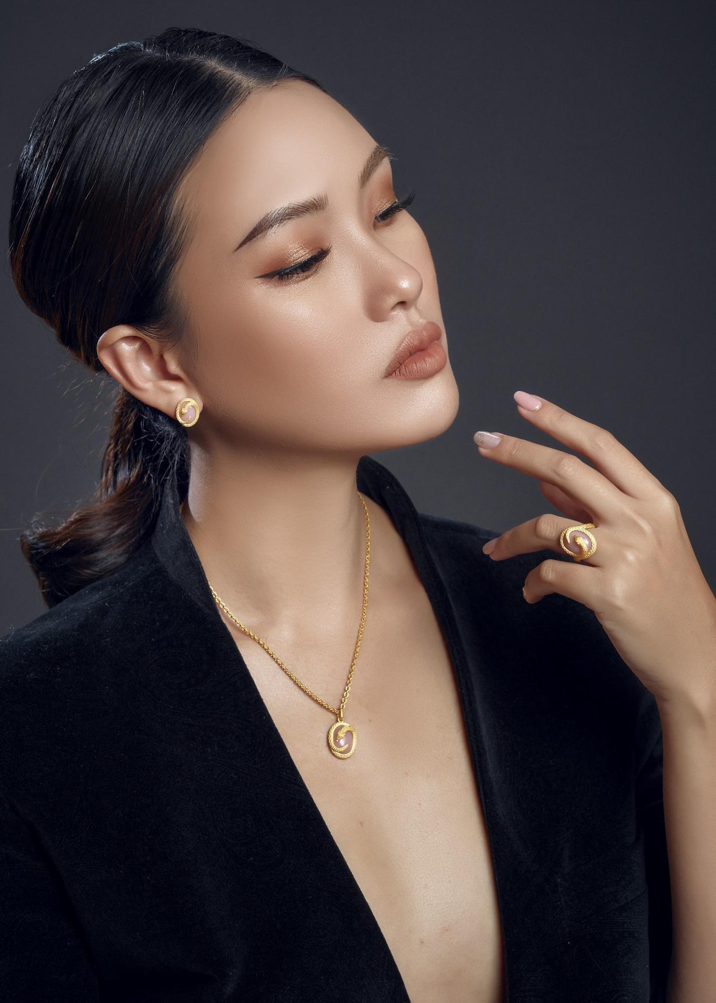 trang sức prima fine jewelry bst serpent