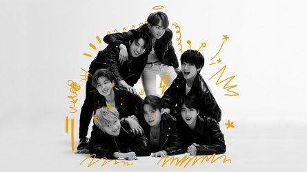 Khám phá công thức thành công của nhóm nhạc BTS