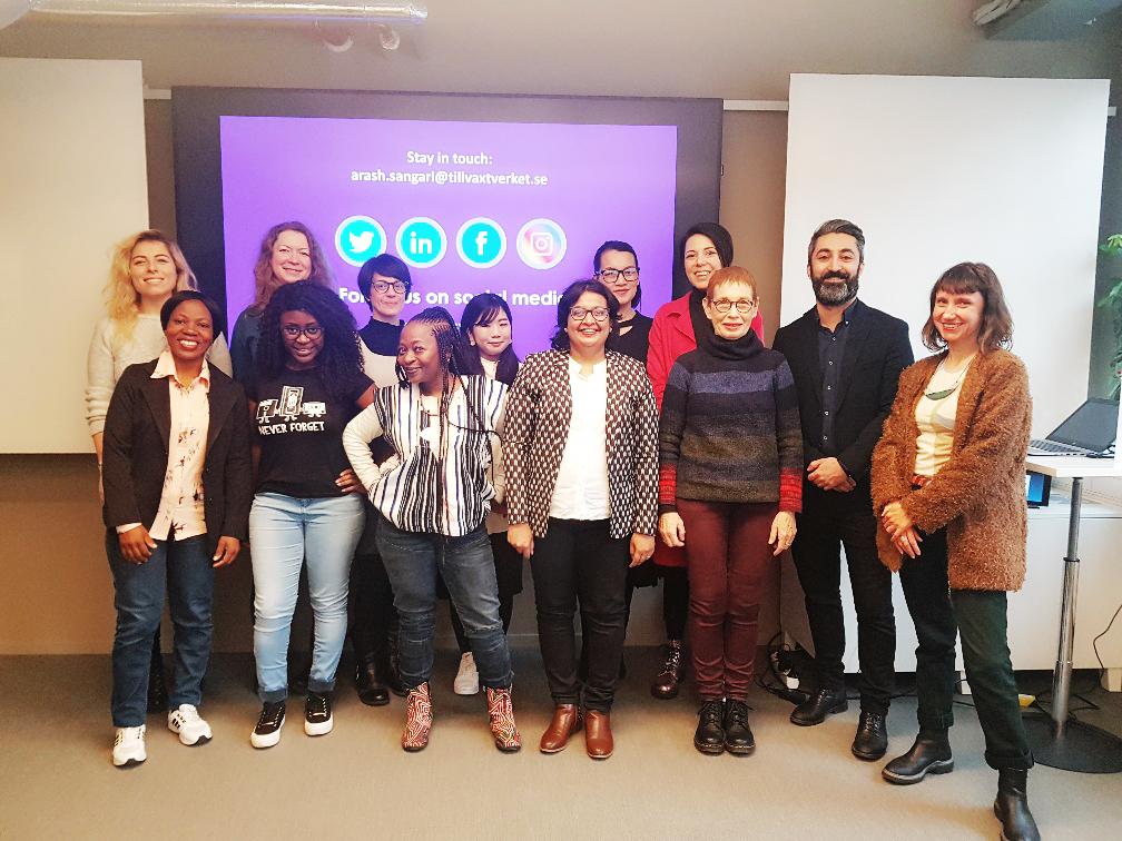 Women In Tech phụ nữ 4
