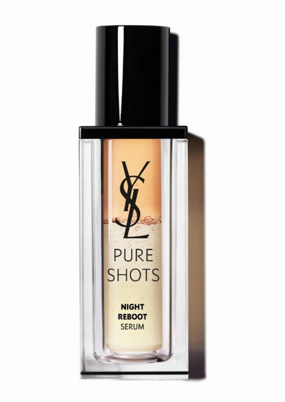 YSL Beauté-Pure Shots.