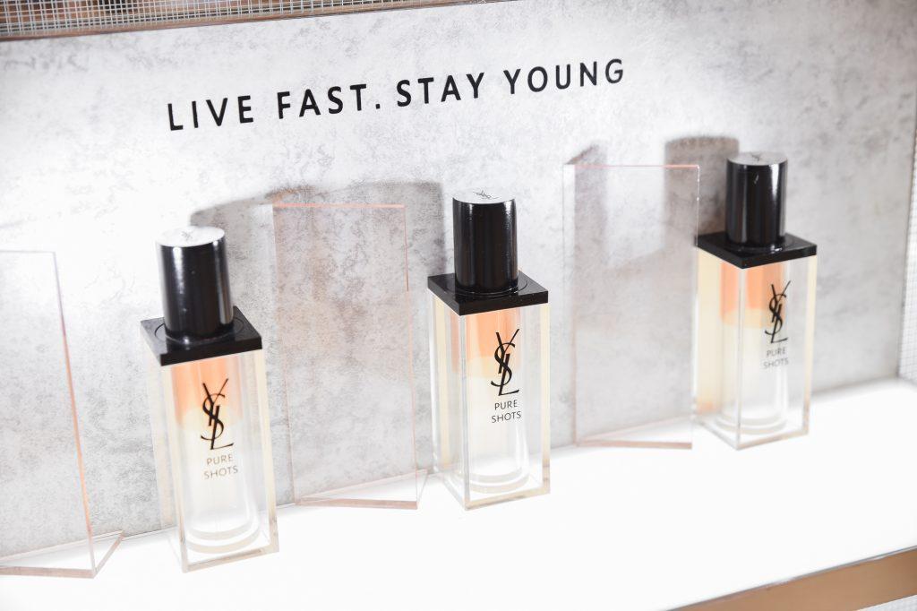YSL Beauté-Sản phẩm dưỡng da.