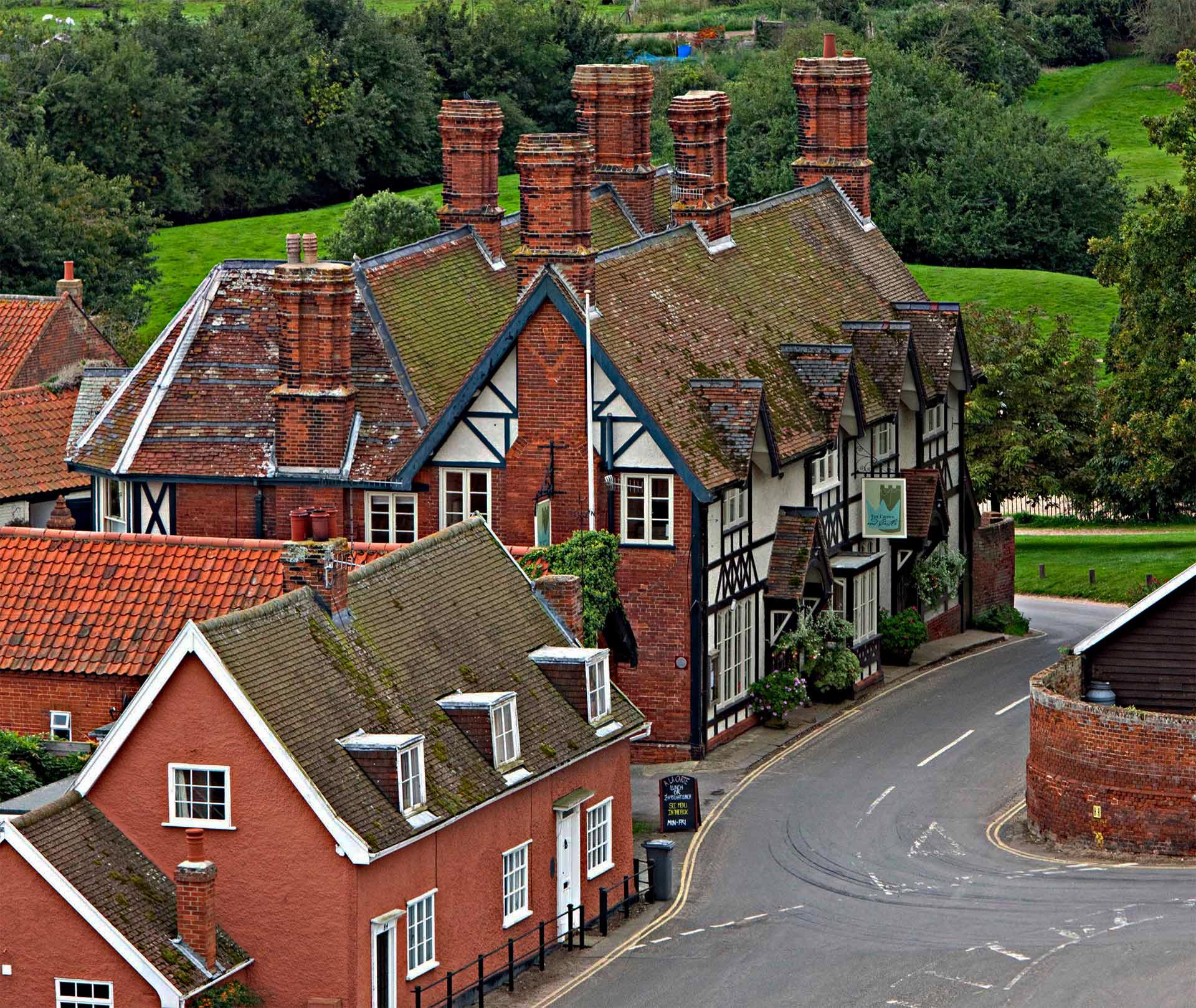 làng Orford
