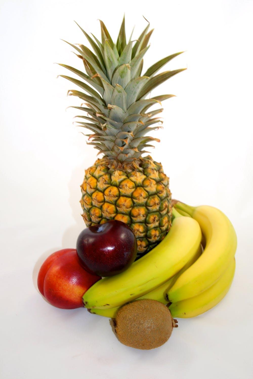 Cách giảm đau bụng kinh bằng trái cây.