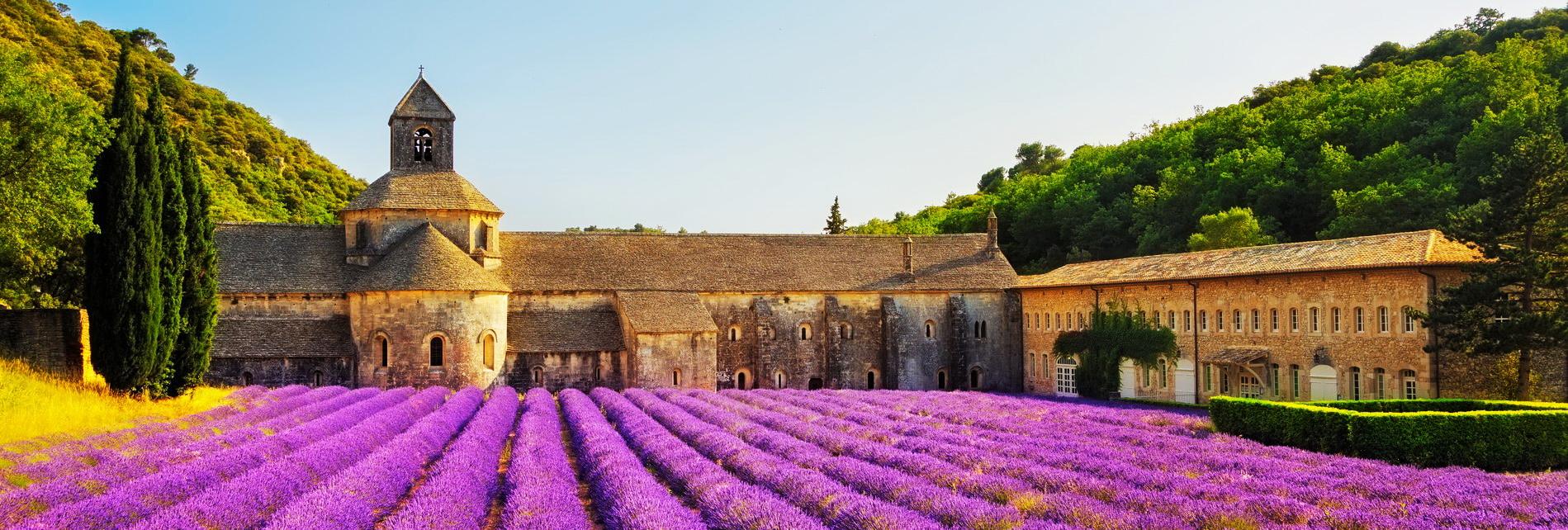du lịch nghỉ dưỡng Provence, Pháp