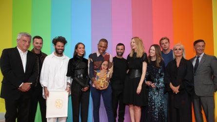Tin thời trang - Lộ diện 8 ứng viên sáng giá nhất cho giải LVMH 2020