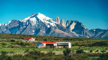 7 địa điểm du lịch nghỉ dưỡng để
