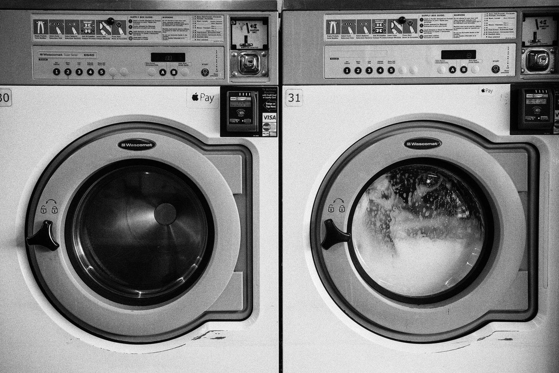 phòng chống virus Corona vệ sinh lồng giặt thường xuyên