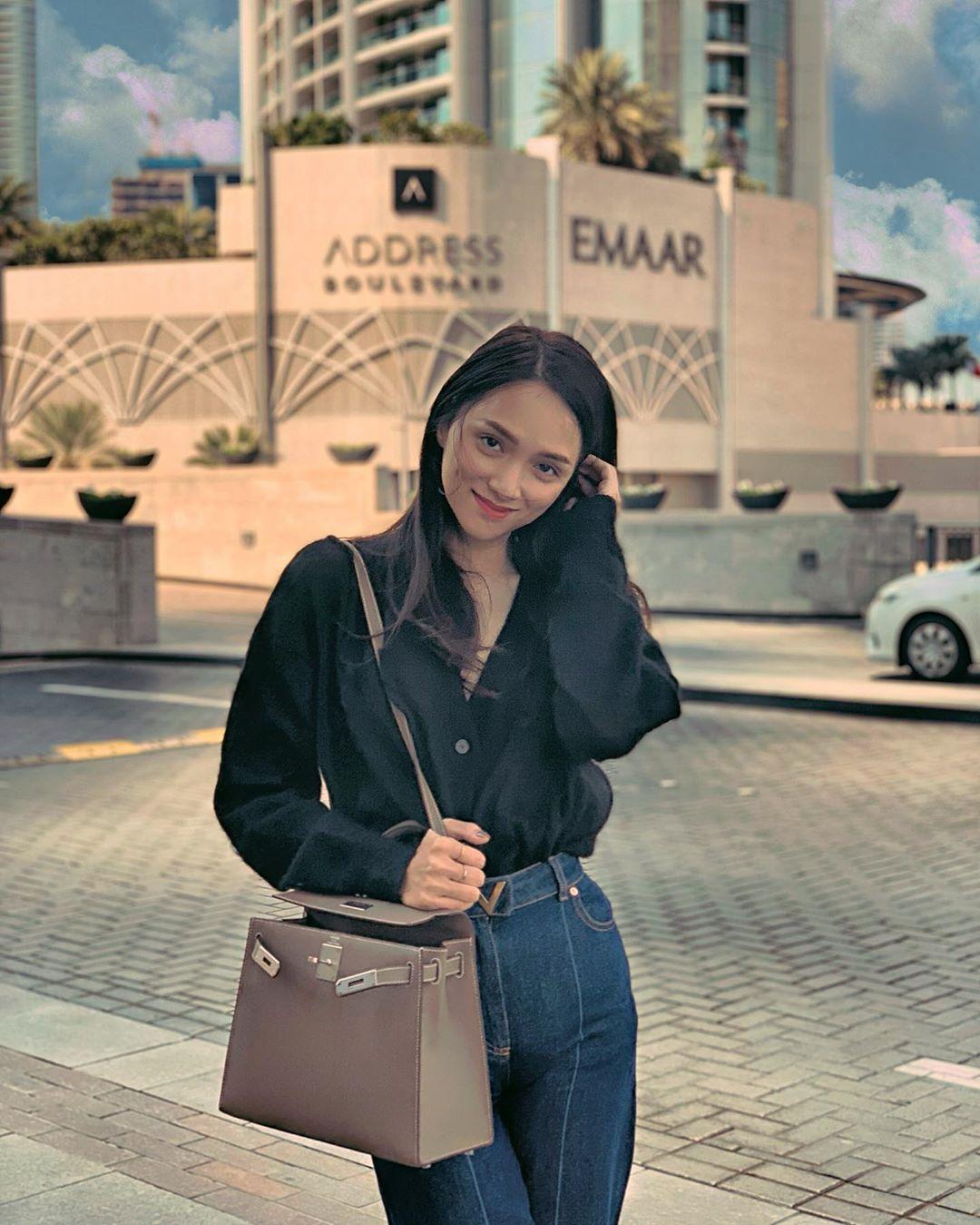 túi xách nữ đeo vai shoulder bag