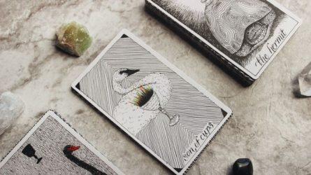 Khám phá lá bài Tarot tượng trưng cho 12 cung hoàng đạo