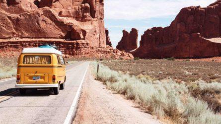 50 trích dẫn truyền cảm hứng du lịch mạnh mẽ