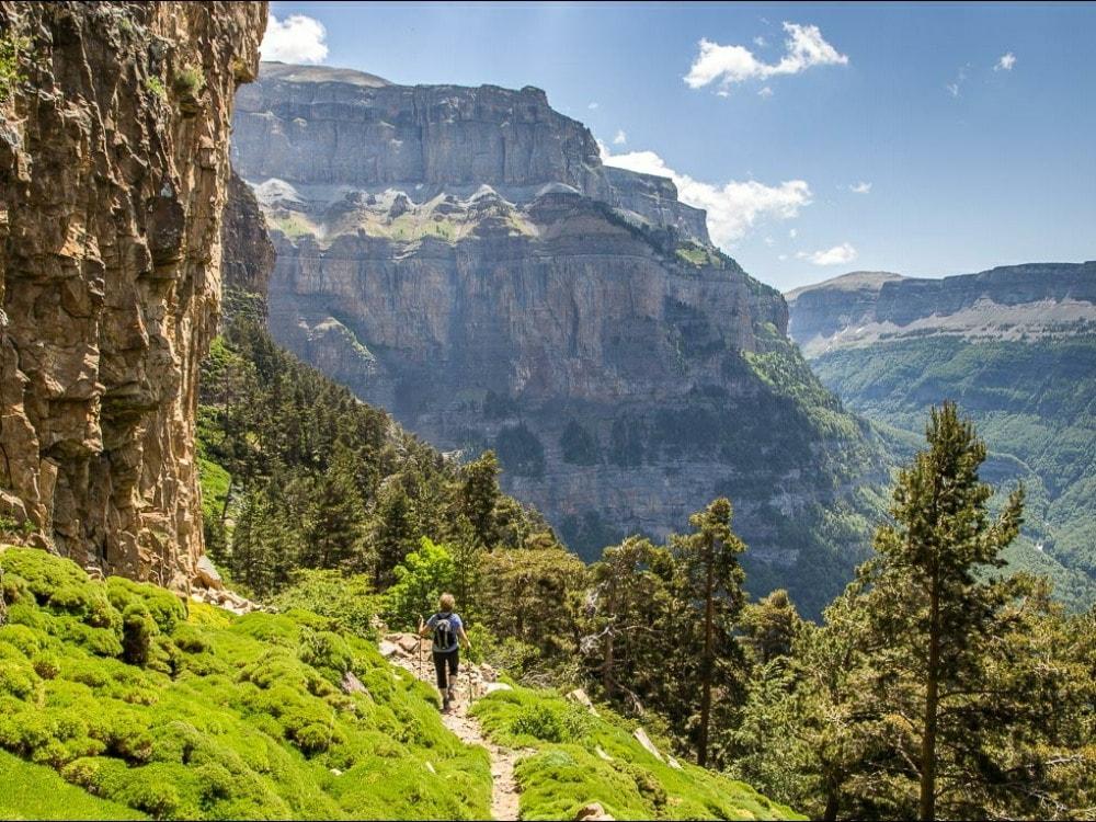vườn quốc gia ordesa