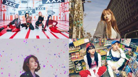 9 bài hát K-pop truyền tải thông điệp yêu thương bản thân