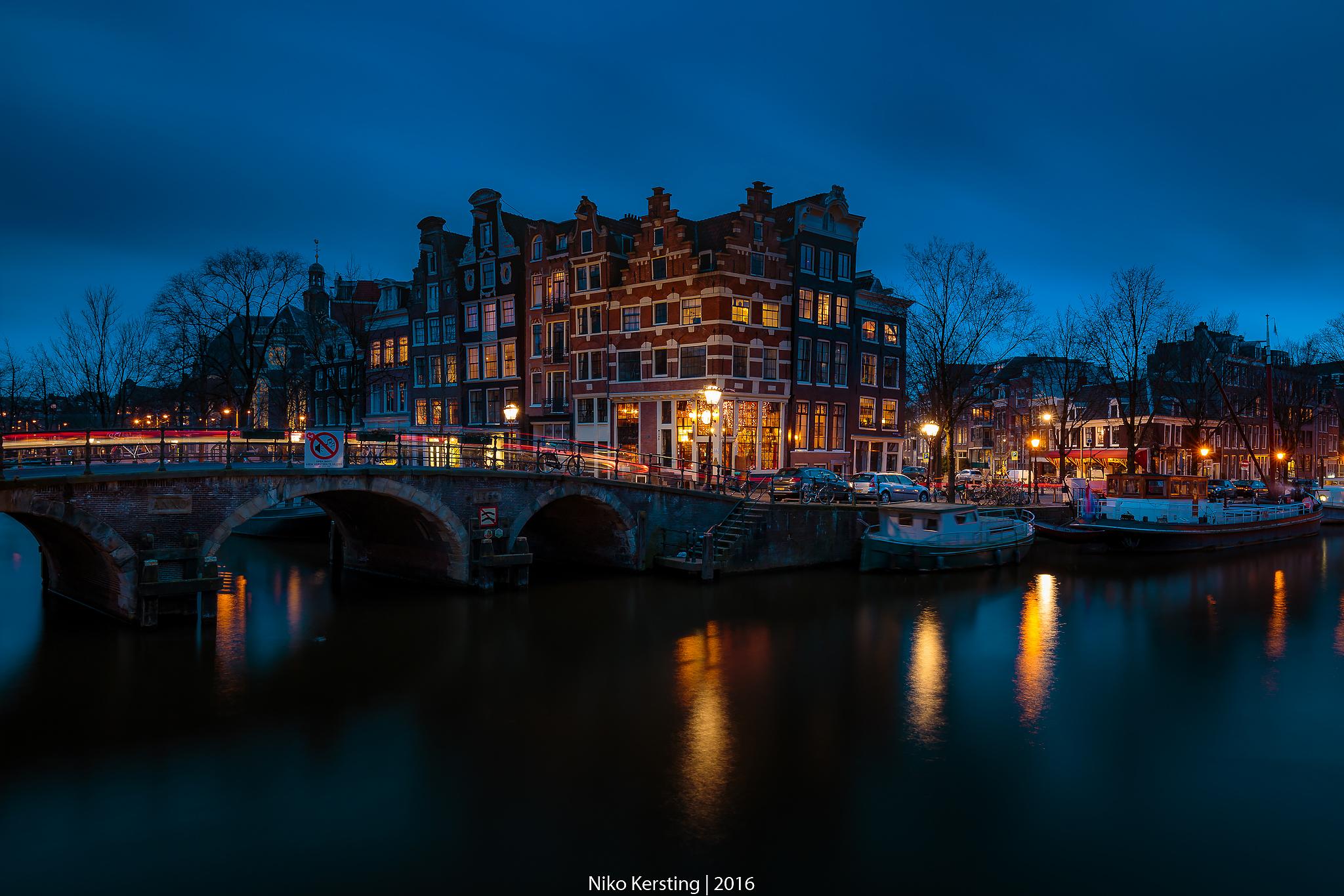 kênh đào Brouwersgracht