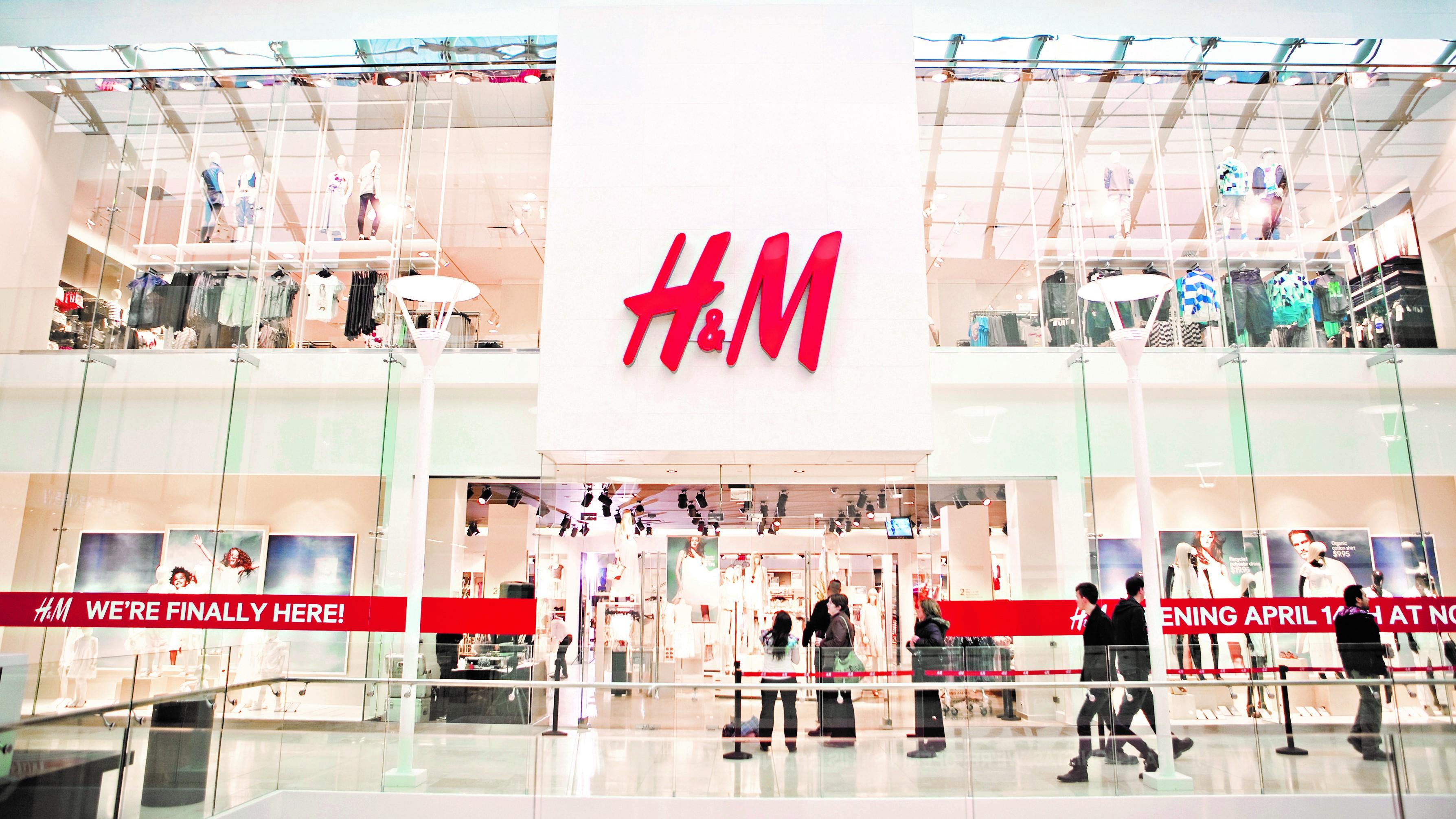 h&m ủng hộ quỹ đoàn kết cứu trợ covid 19