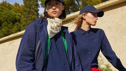 Lacoste Iconic Women - Thanh lịch và nữ tính trong từng chuyển động