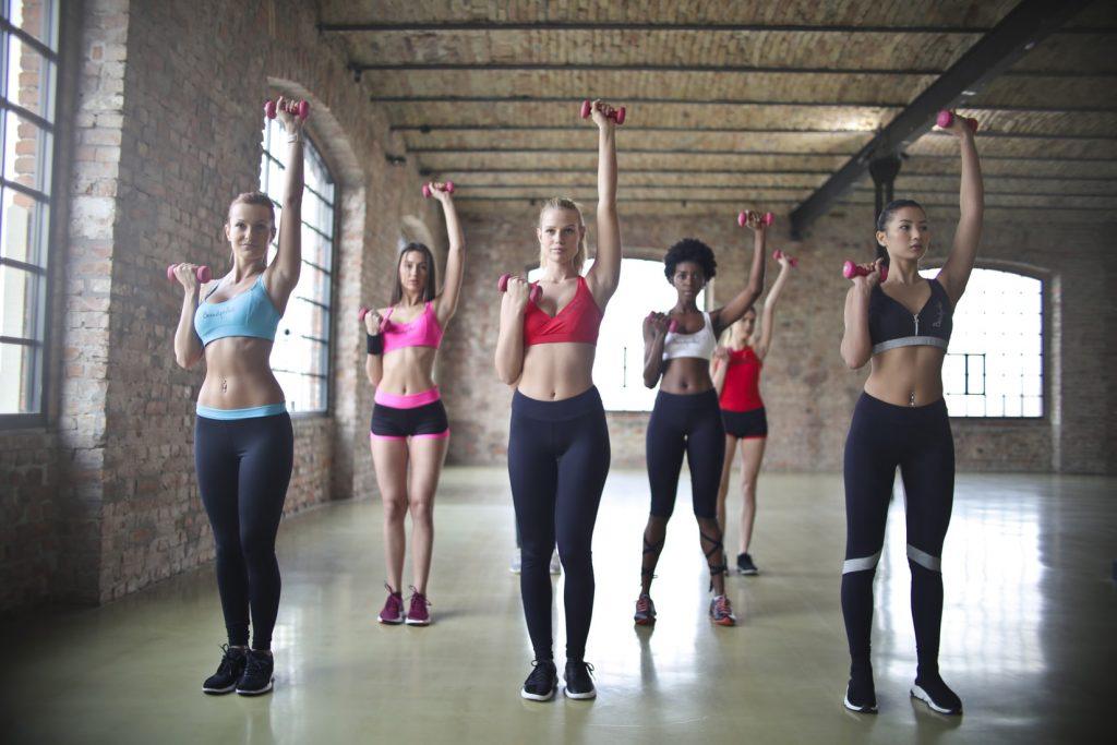 Cách giảm mỡ bụng và cải thiện tâm trạng hiệu quả.