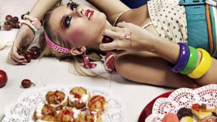Làm thế nào để kiểm soát cảm giác thèm ăn?