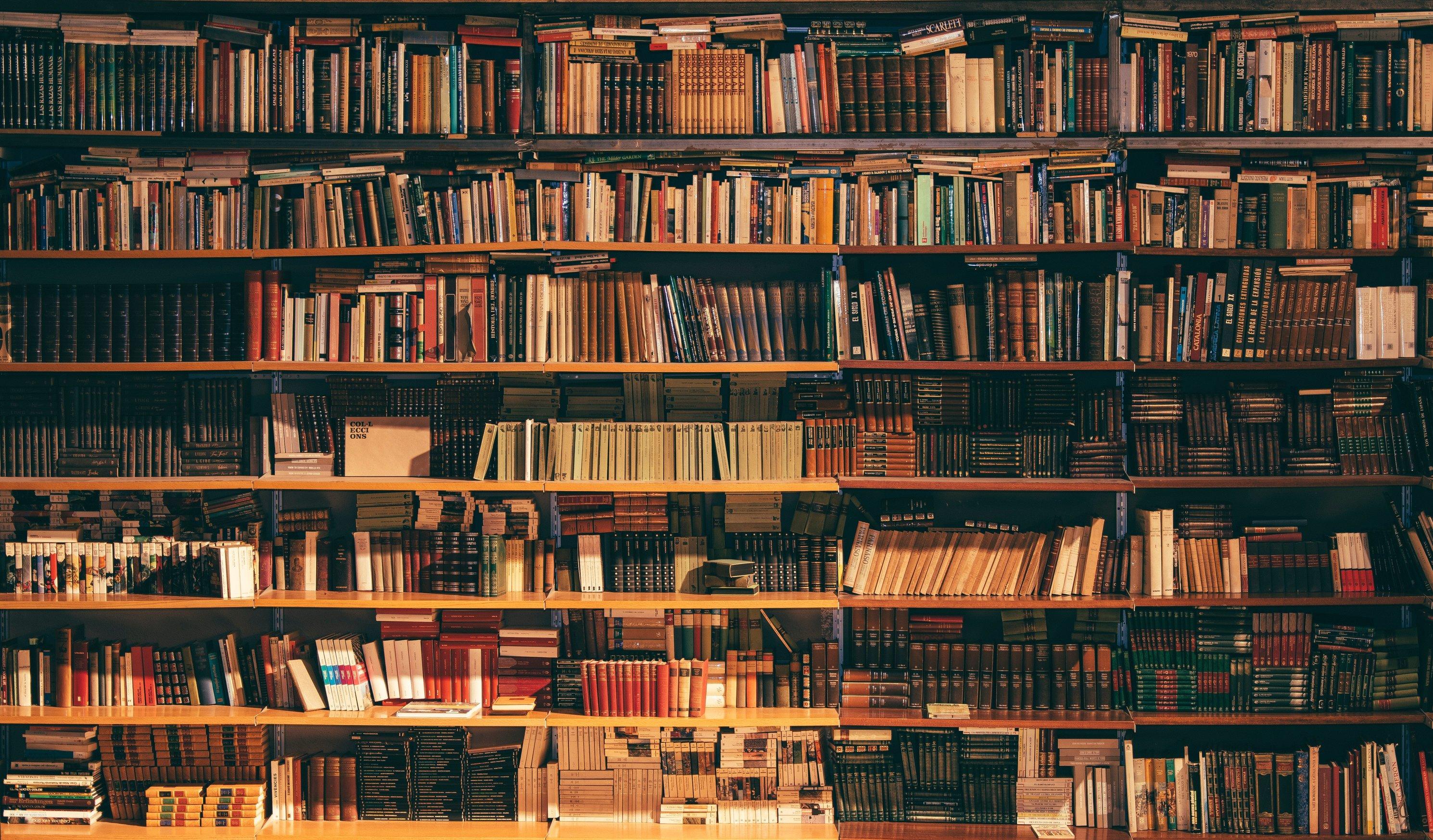 tủ sách miễn phí