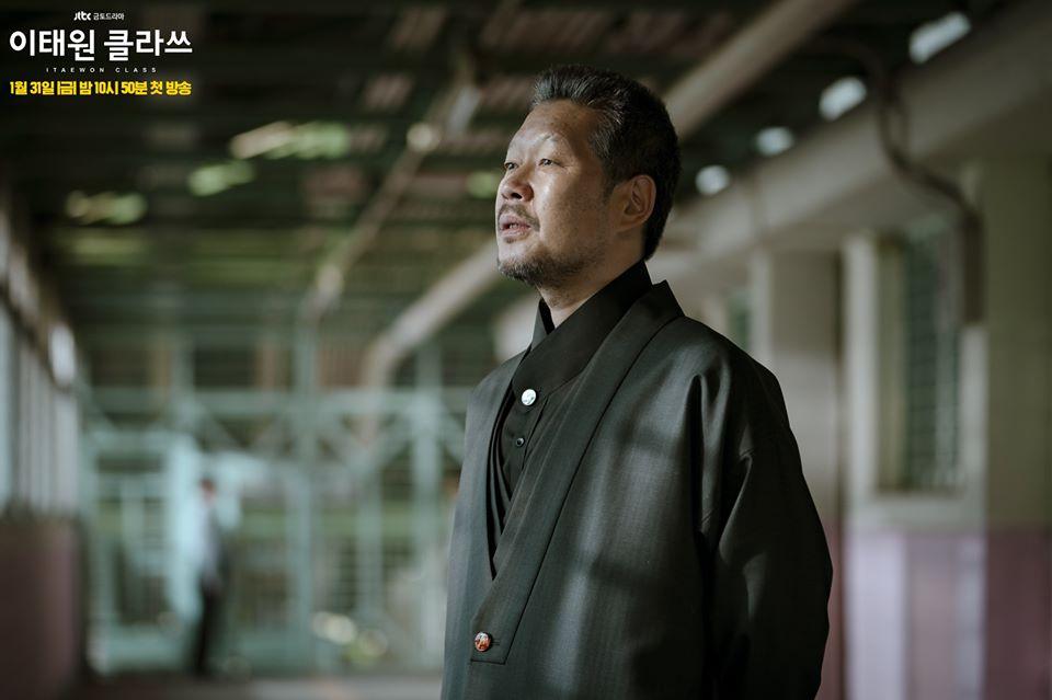 triết lý sống của ông chủ Jangga