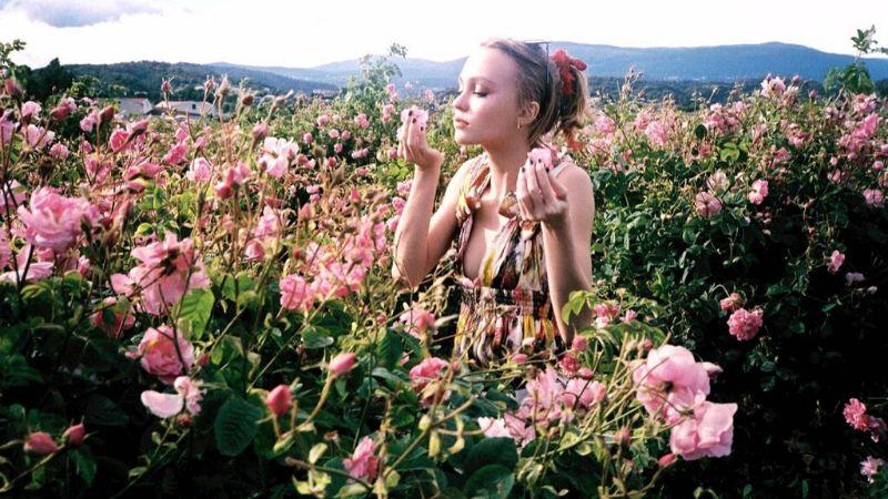 chiến dịch quảng bá nước hoa chanel no.5 với lily rose depp