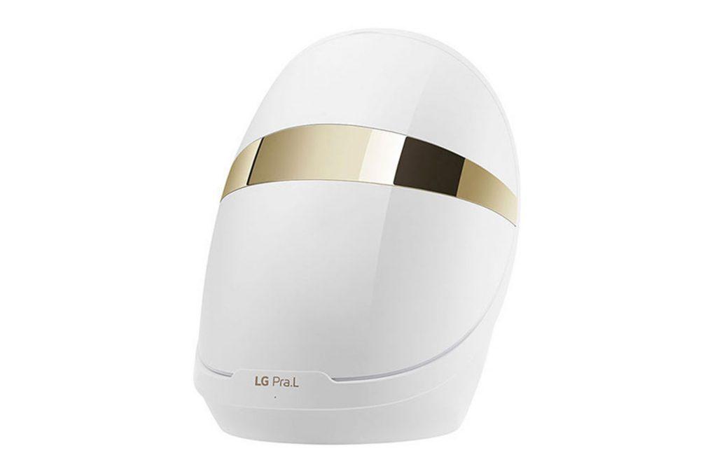 Mặt nạ Derma LED của LG