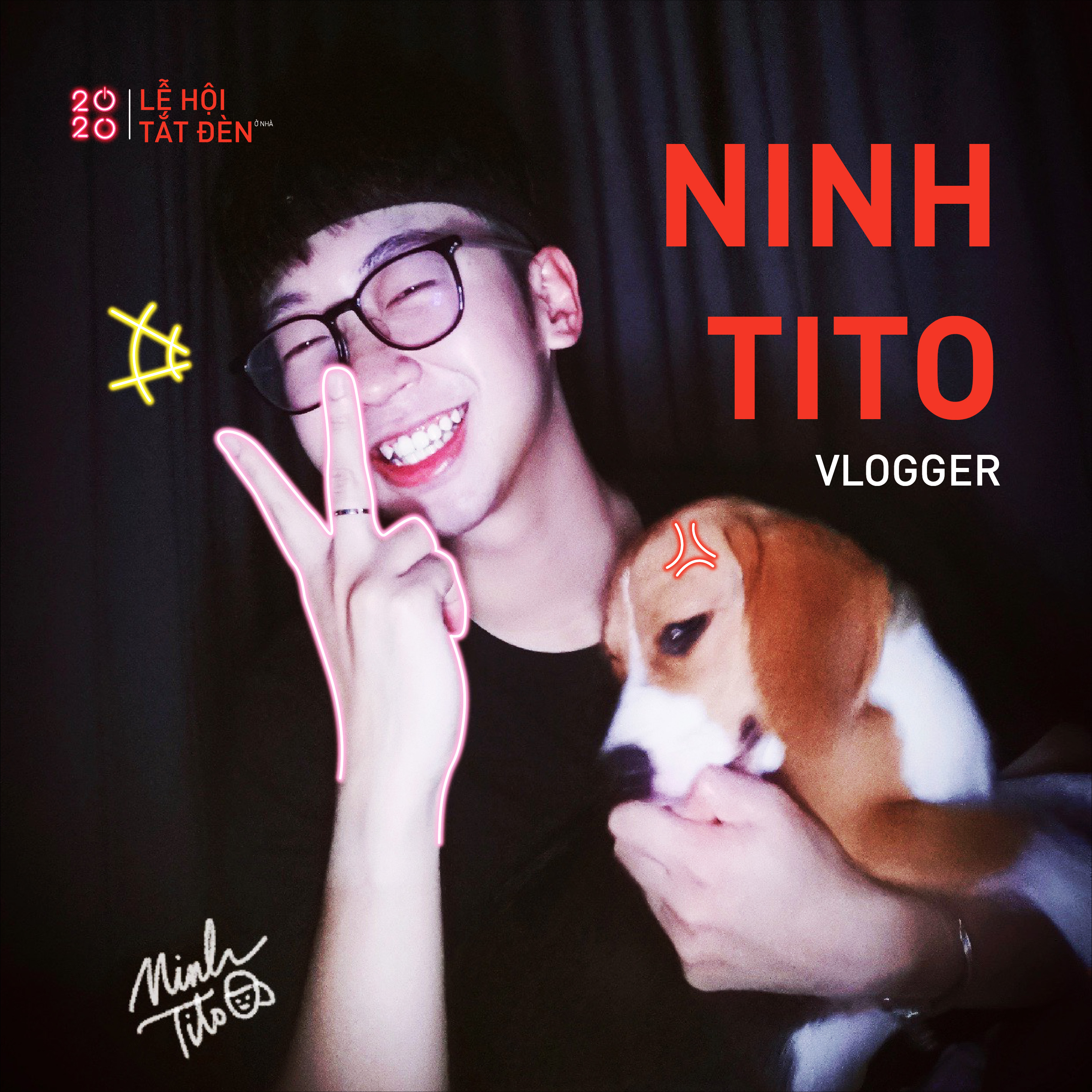 lễ hội TĐ 2020 Ninh Nitto