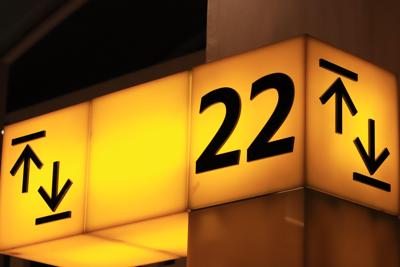 giải mã qua con số 22