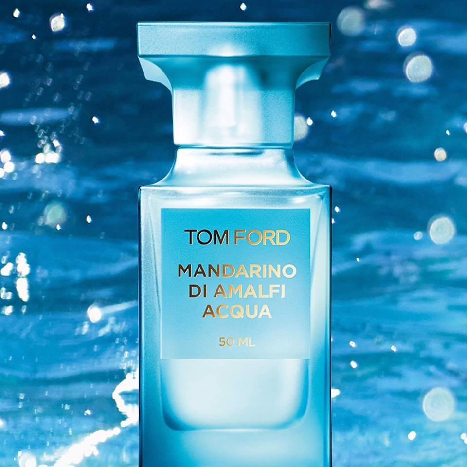 Tom Ford Mandarino Di Amalfi Acqua.